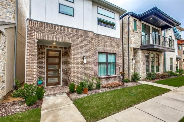 8208 Milroy Lane, Dallas, TX 75231 (MLS #14619836) :: Real Estate By Design
