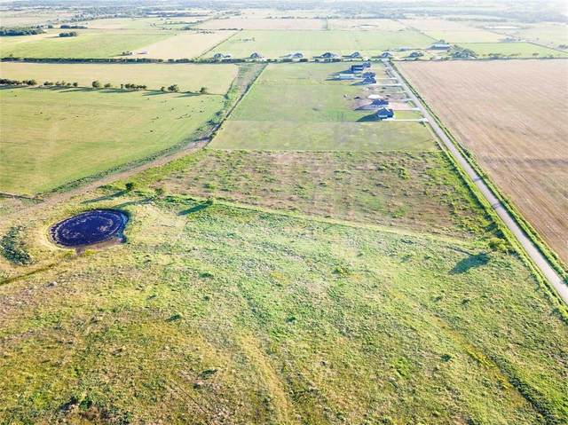 2320 Cr 1104, Cleburne, TX 76033 (MLS #14619854) :: Results Property Group