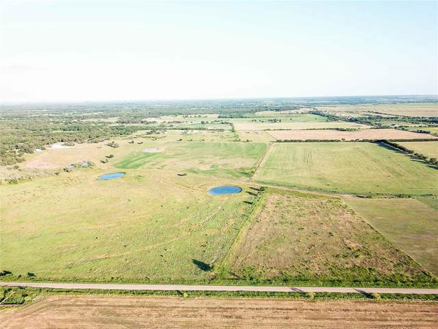 2340 Cr 1104, Cleburne, TX 76033 (MLS #14619856) :: Results Property Group