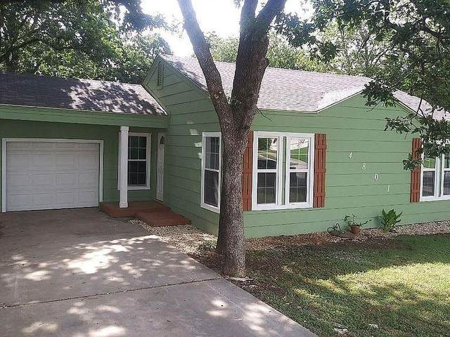 4801 Nolan Street, Fort Worth, TX 76119 (MLS #14619866) :: Real Estate By Design