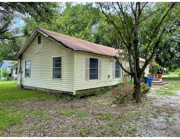 800 Fm 1633, Mexia, TX 76667 (MLS #14619913) :: All Cities USA Realty
