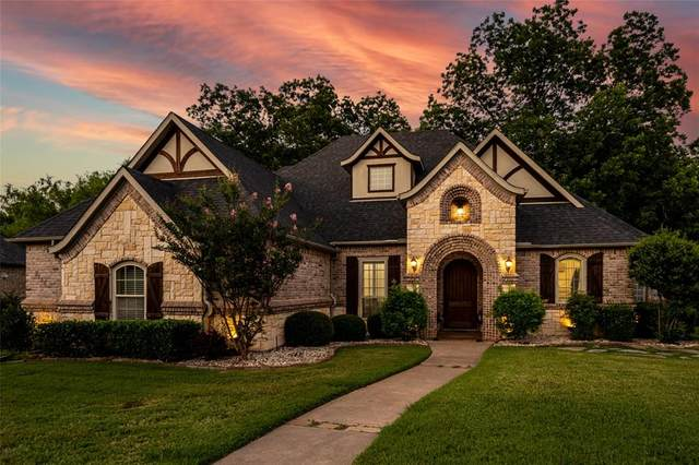 2130 Cold Creek Court, Denison, TX 75020 (MLS #14619943) :: Wood Real Estate Group