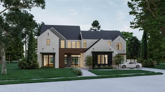 3527 Torrance Boulevard, Frisco, TX 75034 (MLS #14619964) :: Feller Realty