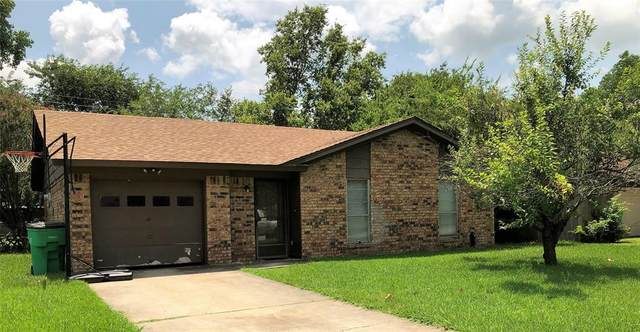 1500 Nila Drive, Gainesville, TX 76240 (MLS #14620006) :: The Chad Smith Team