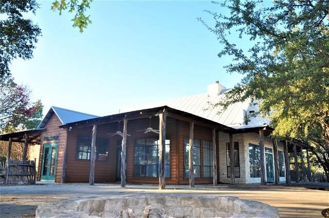 119 Paluxy Summit, Glen Rose, TX 76403 (MLS #14620018) :: 1st Choice Realty