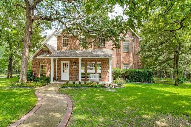 525 Wales Court, Coppell, TX 75019 (MLS #14620089) :: The Chad Smith Team