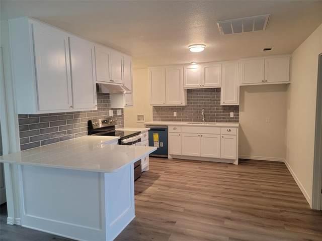 477 S Ewing Street, Boyd, TX 76023 (MLS #14620099) :: The Mauelshagen Group