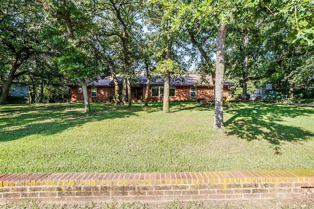 1019 Yvonne Drive, Joshua, TX 76058 (MLS #14620101) :: The Property Guys