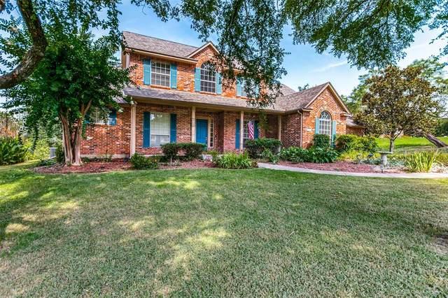 2849 Singletree Cove, Cedar Hill, TX 75104 (MLS #14620138) :: Real Estate By Design