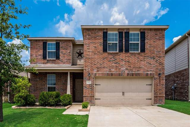 2441 Senepol Way, Fort Worth, TX 76131 (MLS #14620172) :: The Mauelshagen Group