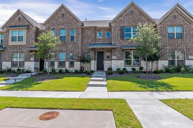 328 Tottenham Court, Mckinney, TX 75072 (MLS #14620207) :: Real Estate By Design