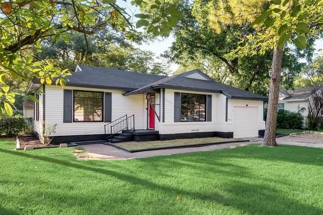 11131 Castolon Drive, Dallas, TX 75228 (MLS #14620213) :: The Property Guys