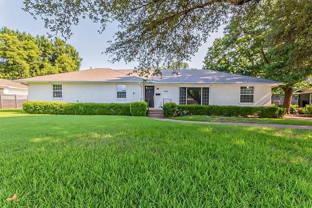 5516 Forest Lane, Dallas, TX 75230 (MLS #14620250) :: Lisa Birdsong Group   Compass