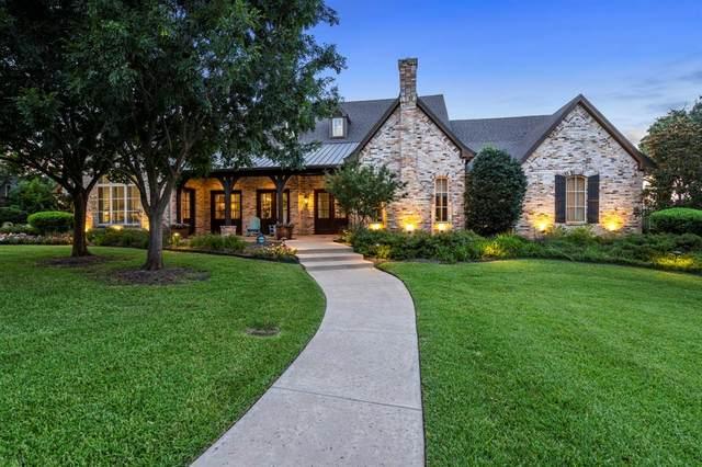 844 S Keller Smithfield Road S, Keller, TX 76248 (#14620263) :: Homes By Lainie Real Estate Group