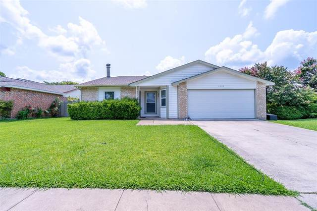 5636 Powers Street, The Colony, TX 75056 (MLS #14620272) :: Wood Real Estate Group