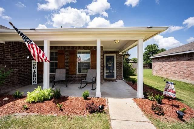 208 Meadow Lark Lane, Anna, TX 75409 (MLS #14620283) :: Real Estate By Design