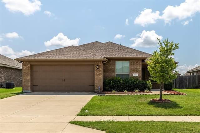 8833 Poynter Street, Fort Worth, TX 76123 (MLS #14620285) :: The Mitchell Group