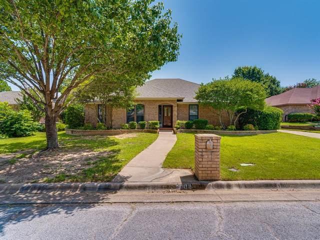 3702 Ruidoso Drive, Arlington, TX 76017 (MLS #14620315) :: Real Estate By Design