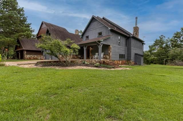 Lot 28 Ranch At Pine Mountain, Montalba, TX 75853 (MLS #14620319) :: 1st Choice Realty