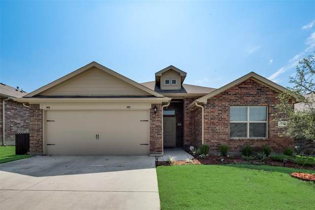 2217 Stallings Road, Fort Worth, TX 76108 (MLS #14620321) :: The Property Guys