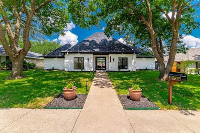 16815 Park Hill Drive, Dallas, TX 75248 (MLS #14620330) :: Wood Real Estate Group