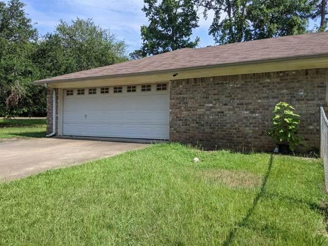 106 Walnut, Gladewater, TX 75647 (MLS #14620371) :: Wood Real Estate Group