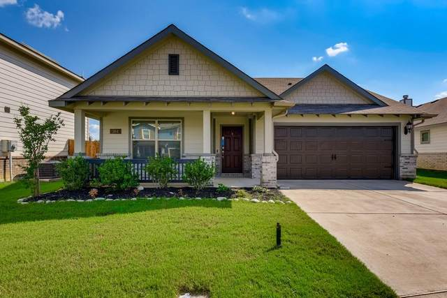 304 Daleview Drive, Kennedale, TX 76060 (MLS #14620378) :: Wood Real Estate Group