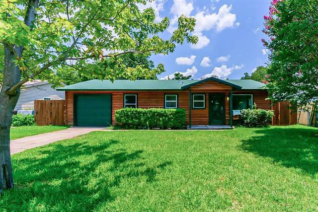 816 Collin Drive, Euless, TX 76039 (MLS #14620389) :: The Mitchell Group