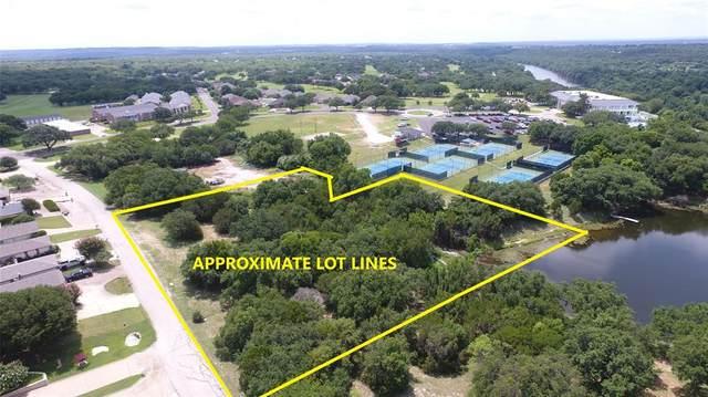 5015 Elms Court, Granbury, TX 76049 (MLS #14620391) :: Maegan Brest | Keller Williams Realty