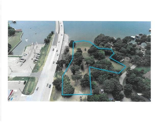 0 Highway 334, Gun Barrel City, TX 75156 (MLS #14620423) :: Real Estate By Design