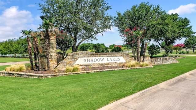 1011 Encino Court, Wills Point, TX 75169 (MLS #14620454) :: Lisa Birdsong Group | Compass