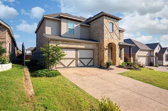 1719 Indigo Creek Lane, Wylie, TX 75098 (MLS #14620489) :: Trinity Premier Properties