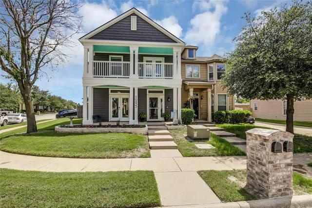 10833 Astor Drive, Fort Worth, TX 76244 (MLS #14620505) :: RE/MAX Pinnacle Group REALTORS