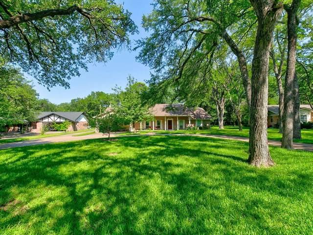 6507 Sonora Drive, Granbury, TX 76049 (MLS #14620520) :: Real Estate By Design