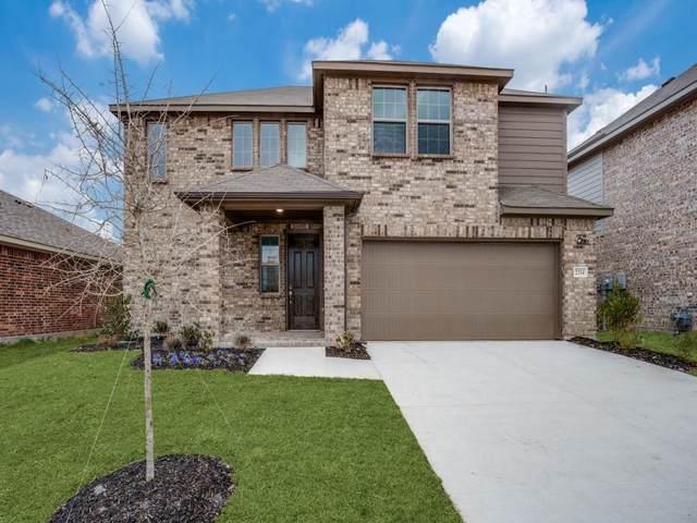 2301 Mount Olive Lane, Forney, TX 75126 (MLS #14620551) :: Wood Real Estate Group