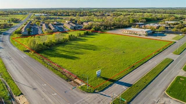 TBD River North, Stephenville, TX 76401 (MLS #14620618) :: Craig Properties Group