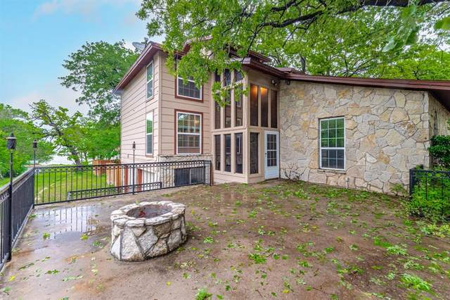 6580 Wells Burnett Road, Fort Worth, TX 76135 (MLS #14620636) :: The Mauelshagen Group