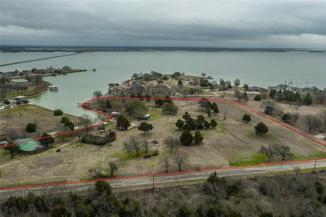 775 SE County Road 3190, Corsicana, TX 75109 (MLS #14620653) :: Real Estate By Design