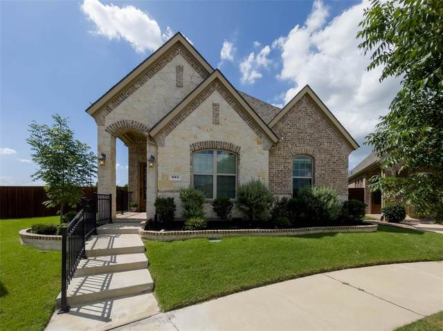624 Pendle Forest Drive, Frisco, TX 75036 (MLS #14620654) :: Rafter H Realty