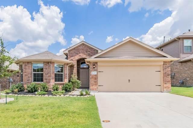 6117 Spokane Drive, Fort Worth, TX 76179 (MLS #14620690) :: The Chad Smith Team