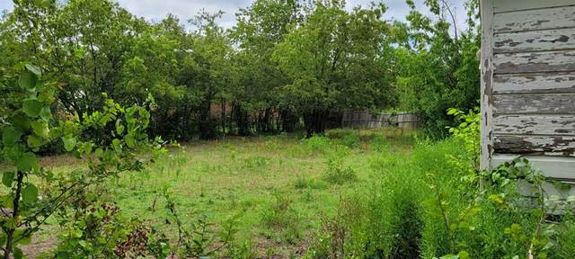 4012 Collin Street, Fort Worth, TX 76119 (MLS #14620727) :: Real Estate By Design