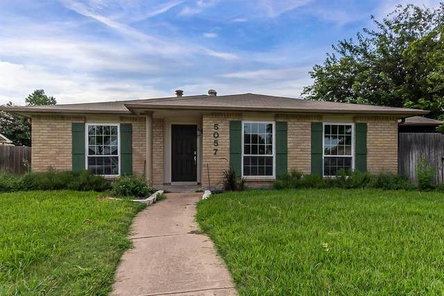 5057 S Colony Boulevard, The Colony, TX 75056 (MLS #14620746) :: Real Estate By Design