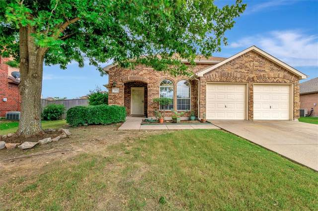105 Wandering Drive, Forney, TX 75126 (MLS #14620747) :: The Mauelshagen Group