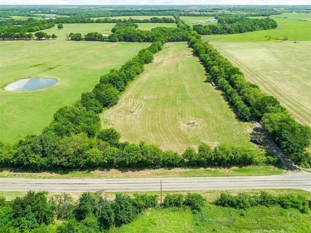 TBD State Highway 78, Leonard, TX 75452 (MLS #14620750) :: Real Estate By Design