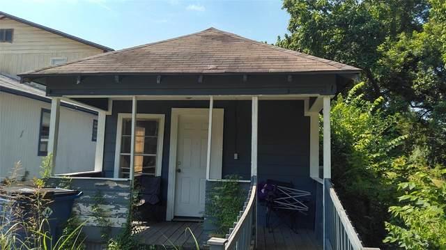 214 W Walker Street, Denison, TX 75020 (MLS #14620760) :: Real Estate By Design
