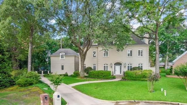 1406 Spyglass Court, Tyler, TX 75703 (MLS #14620772) :: Real Estate By Design