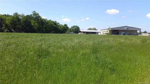 3220 Shed Road, Bossier City, LA 71111 (MLS #14620812) :: Results Property Group