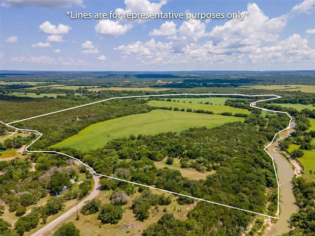 3801 County Road 1008, Glen Rose, TX 76043 (MLS #14620819) :: 1st Choice Realty