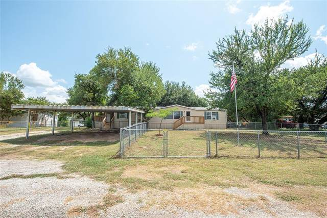 1119 Becky Drive, Aledo, TX 76008 (MLS #14620844) :: All Cities USA Realty