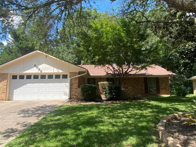 5323 Hollyhock Lane, Bossier City, LA 71112 (MLS #14620859) :: Results Property Group